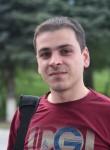 David, 36  , Moscow