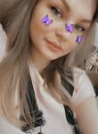 Mila, 22, Saint Petersburg