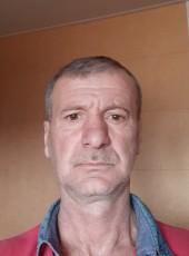 Vladimir Kara, 51, Russia, Khabarovsk