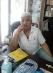 Shaliko Safarov, 55  , Tbilisi