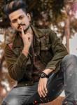 Deepak sharma, 24  , Nihtaur