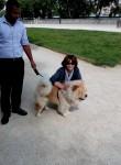 Nadia, 45  , Toulouse