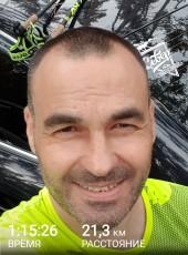 Aleksandr, 46, Russia, Murmashi