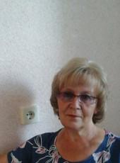 galina, 58, Kazakhstan, Oskemen