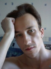 Pavel, 33, Russia, Moscow
