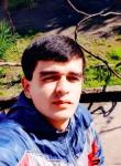 Fedya, 25  , Stantsiya Novyy Afon