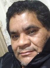 Paulinho, 52, Brazil, Sao Paulo
