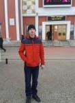 Vitaliy, 36, Borovichi
