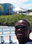 Delano, 27, Nassau