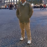 سامح, 32  , Rome
