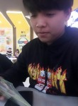 nguyen, 18  , San Jose