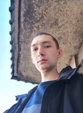 Danil, 24, Russia, Simferopol