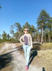 Viktoriya, 33, Russia, Nizhnesortymskiy
