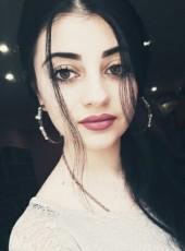 Nastya, 22, Russia, Surgut