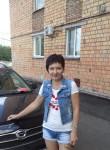 светлана, 50, Krasnoyarsk