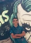 Ahmed, 18  , Shibin al Kawm