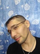 Seryega, 36, Russia, Novokuznetsk
