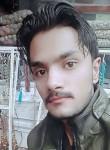 Ali, 18, Quetta