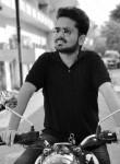 rishabh pandey, 23 года, Shirdi