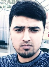 Munis, 23, Russia, Moscow