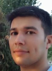 Laziz, 28, Uzbekistan, Bukhara