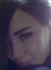 Darina, 26, Netherlands, Amsterdam