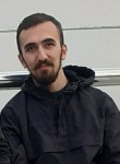 Nurlan, 25, Baku