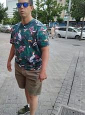Jose , 18, Spain, Pamplona