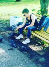 Iskandar, 20, Russia, Kirov (Kirov)