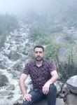 Mahir, 34  , Baghdad