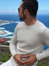 Toni, 30, Spain, Guia de Isora