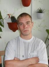 Aleksandr, 35, Russia, Krasnoyarsk