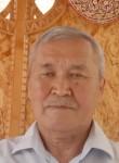 Kadirkhan, 70  , Almaty