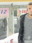 Berke, 21  , Doganhisar
