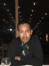 martinov, 39, Cyprus, Kyrenia