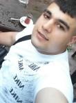 Cüneyt, 18, Ankara