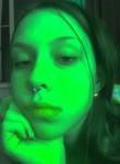 Anya, 18, Chelyabinsk