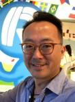 Kevin Wu, 54  , Copenhagen