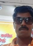 Sanjay, 42  , Agra