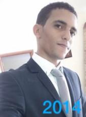 Sbeyson, 30, Mauritania, Nouakchott