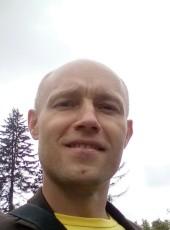 Evgeniy, 40, Russia, Yekaterinburg
