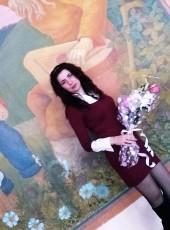 Ольга, 40, Россия, Вичуга