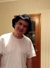 Aleksandr, 51, Russia, Moscow