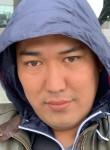 Aydos, 28, Almaty