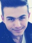 Muhammed, 20  , Isiklar