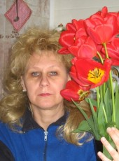 Larisa, 58, Ukraine, Poltava