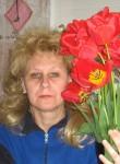 Larisa, 57  , Poltava