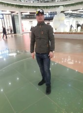 sehrvon jamil, 28, Россия, Нижний Новгород