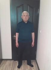 Ibrokhim, 65, Uzbekistan, Tashkent