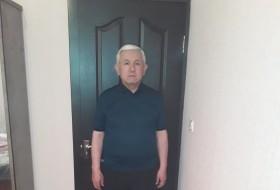 Ibrokhim, 65 - Just Me